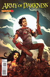Cover for Army of Darkness (Dynamite Entertainment, 2012 series) #12