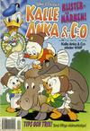 Cover for Kalle Anka & C:o (Serieförlaget [1980-talet], 1992 series) #40/1993