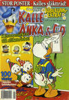 Cover for Kalle Anka & C:o (Serieförlaget [1980-talet], 1992 series) #1/1994