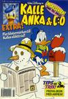 Cover for Kalle Anka & C:o (Serieförlaget [1980-talet], 1992 series) #3/1994