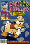 Cover for Kalle Anka & C:o (Serieförlaget [1980-talet], 1992 series) #5/1994