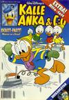 Cover for Kalle Anka & C:o (Serieförlaget [1980-talet], 1992 series) #9/1994