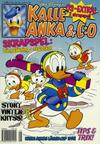 Cover for Kalle Anka & C:o (Serieförlaget [1980-talet], 1992 series) #8/1994