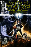 Cover Thumbnail for Star Wars: Legacy (2013 series) #1 [Phantom Variant Cover]