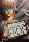 Cover for Maximum Ride: The Manga (Hachette Book Group USA, 2009 series) #3