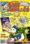 Cover for Kalle Anka & C:o (Serieförlaget [1980-talet], 1992 series) #36/1994