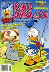 Cover for Kalle Anka & C:o (Serieförlaget [1980-talet], 1992 series) #38/1994