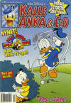 Cover for Kalle Anka & C:o (Serieförlaget [1980-talet], 1992 series) #40/1994