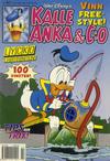 Cover for Kalle Anka & C:o (Serieförlaget [1980-talet], 1992 series) #42/1994