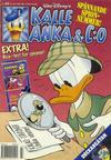 Cover for Kalle Anka & C:o (Serieförlaget [1980-talet], 1992 series) #43/1994