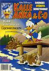 Cover for Kalle Anka & C:o (Serieförlaget [1980-talet], 1992 series) #46/1994