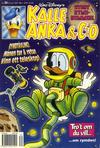 Cover for Kalle Anka & C:o (Serieförlaget [1980-talet], 1992 series) #30/1994
