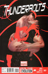 Cover for Thunderbolts (Marvel, 2013 series) #7
