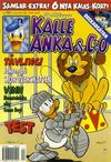 Cover for Kalle Anka & C:o (Serieförlaget [1980-talet], 1992 series) #12/1994