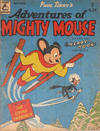 Cover for Adventures of Mighty Mouse (Magazine Management, 1952 series) #26