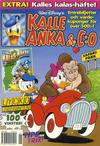 Cover for Kalle Anka & C:o (Serieförlaget [1980-talet], 1992 series) #26/1994