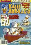 Cover for Kalle Anka & C:o (Serieförlaget [1980-talet], 1992 series) #27/1994