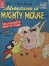 Cover for Adventures of Mighty Mouse (Magazine Management, 1952 series) #21