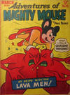 Cover for Adventures of Mighty Mouse (Magazine Management, 1952 series) #15