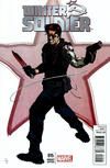 Cover for Winter Soldier (Marvel, 2012 series) #15 [Variant Edition]
