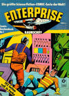 Cover for Raumschiff Enterprise (Condor, 1978 series) #1