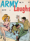 Cover for Army Laughs (Prize, 1951 series) #v19#2