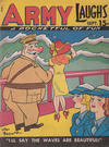 Cover for Army Laughs (Prize, 1941 series) #v3#6