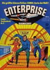 Cover for Raumschiff Enterprise (Condor, 1978 series) #2