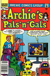 Cover for Archie's Pals 'n' Gals (Archie, 1952 series) #175