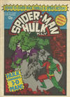 Cover for Spider-Man and Hulk Weekly (Marvel UK, 1980 series) #397