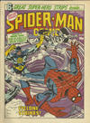 Cover for Spider-Man Comic (Marvel UK, 1979 series) #319