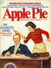 Cover for Apple Pie (Lopez, 1975 series) #3