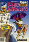 Cover for Kalle Anka & C:o (Serieförlaget [1980-talet], 1992 series) #7/1995