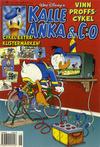 Cover for Kalle Anka & C:o (Serieförlaget [1980-talet], 1992 series) #18/1995