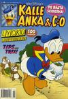 Cover for Kalle Anka & C:o (Serieförlaget [1980-talet], 1992 series) #19/1995