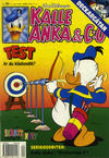 Cover for Kalle Anka & C:o (Serieförlaget [1980-talet], 1992 series) #20/1995