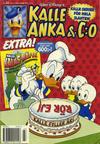 Cover for Kalle Anka & C:o (Serieförlaget [1980-talet], 1992 series) #23/1995