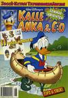 Cover for Kalle Anka & C:o (Serieförlaget [1980-talet], 1992 series) #26/1995