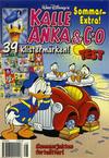 Cover for Kalle Anka & C:o (Serieförlaget [1980-talet], 1992 series) #28/1995