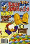 Cover for Kalle Anka & C:o (Serieförlaget [1980-talet], 1992 series) #33/1995