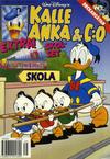 Cover for Kalle Anka & C:o (Serieförlaget [1980-talet], 1992 series) #35/1995