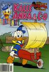 Cover for Kalle Anka & C:o (Serieförlaget [1980-talet], 1992 series) #37/1995