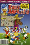 Cover for Kalle Anka & C:o (Serieförlaget [1980-talet], 1992 series) #49/1995
