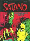 Cover for Satano (Interpresse, 1979 series) #2