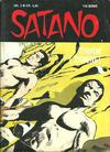 Cover for Satano (Interpresse, 1979 series) #3