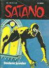 Cover for Satano (Interpresse, 1979 series) #4