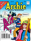 Cover for Archie Comics Digest (Archie, 1973 series) #126
