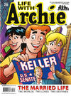 Cover for Life with Archie (Archie, 2010 series) #28