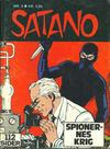 Cover for Satano (Interpresse, 1979 series) #5