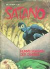 Cover for Satano (Interpresse, 1979 series) #12